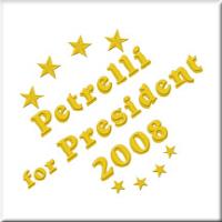 Petrelli for President