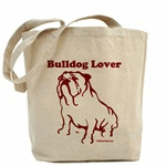 Bulldog Lover
