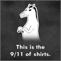 This is the 9/11 of Shirts
