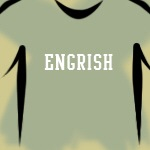 Engrish Shirts