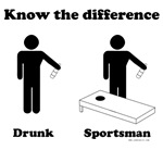 Drunk or Sportsman