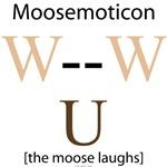 Moosemoticon
