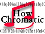 How Chromatic Music Band T-shirts & Gifts