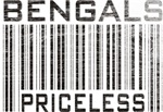 Bengal Cats Priceless Cat Lover T-shirts Gifts