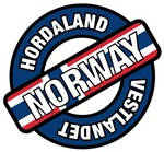 Hordaland Vestlandet Norway T-shirts & Gifts