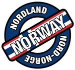 Nordland Nord-Norge Norway T-shirts & Gifts