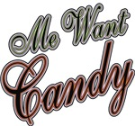 Me Want Candy Halloween t-shirts gifts