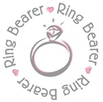 Sweet Ring Bearer T-shirts Gifts