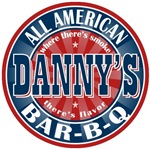 Danny's All American Bar-b-q T-shirts Gifts
