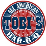 Tobi's All American Bar-b-q T-shirts Gifts