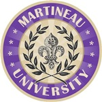 Martineau Last Name University Tees and Gifts