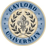 Gaylord Last Name University Tees Gifts