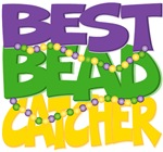 Mardi Gras Best Bead Catcher Tees Gifts