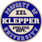 Klepper Athletic Department Tees and Gifts
