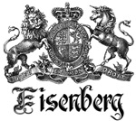 Eisenberg Vintage Family Crest Tees Gifts