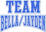 Team Bella Jayden Tee Shirts Gifts