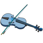 Blue Fiddle