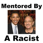 Barack Obama Mentored By a Racist