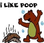 I Like POOP