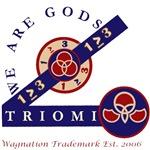 Women's Deluxe Triomi #1
