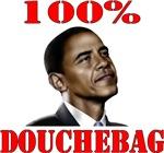 Obama is a Douchebag