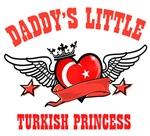Daddy's Little Turkish Princess