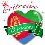 Eritrean Princess