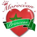 Moroccan Princess