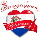 Paraguayan Princess