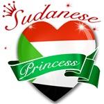 Sudanese Princess