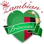 Zambian Princess