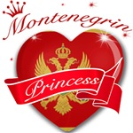 Montenegrin Princess