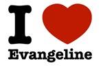 I love Evangeline