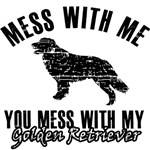 Golden Retriever Designs