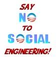 Say No To Social Engineering