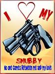 I Love My Snubby