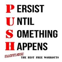 PUSH Workout Gear