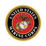 Official Marine Corps Logo