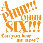 A PHI OH SIX