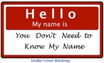 Name Tag