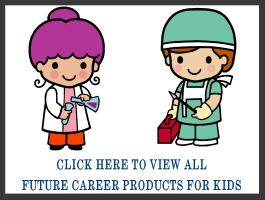 CHILDREN'S FUTURE CAREERS