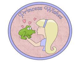 PRINCESS WISHES (blonde girl)