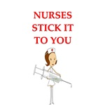 nurse gifts and t-shirts