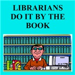 librarian gifts and t-shirts
