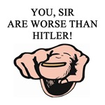 hitler humor gifts t-shirts