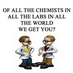chemist insult gifts and t-shirts
