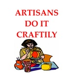 artisan crafts jokes gifts t-shirts