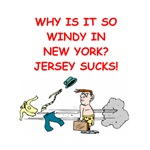 i hate new jersey gifts t-shirts