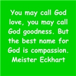 meister eckhart gifts and apparel