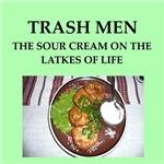 trash men